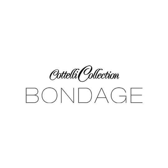 Cottelli Collection Bondage