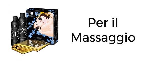massaggio rilassante erotico shiatsu