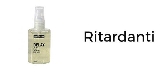 contro eiaculazione precoce ritardante crema e spray