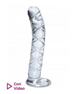 fallo in vetro icicles numero 60