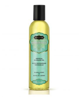 olio per massaggio profumato Kamasutra
