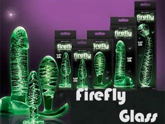 firefly glow in the dark serie completa